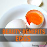 12 Beauty Benefits of Eggs