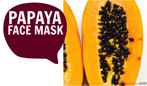 A heavy weight used in skin lightening products, papaya is rich in enzymes that reduce blemishes and pigmentation in skin.