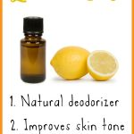 Top 10 Beauty Benefits of Lemon Essential Oil