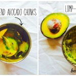 Avocado Egg and Olive Oil Hair Mask | For Hair Growth & Shine