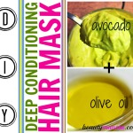 Nourishing Avocado Hair Mask Recipes for Gorgeous Hair