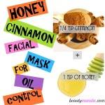 DIY Natural Homemade Facial Masks for Acne