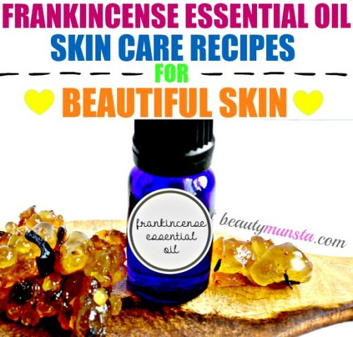 Originating from Somalia, Oman & Ethiopia, frankincense essential oil has long been used to treat various skin conditions in the Middle East & North Africa