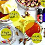 5 Shea Butter Recipes for Natural Hair