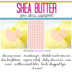 15 Shea Butter Benefits for Skin