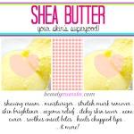 15 Shea Butter Benefits for Skin
