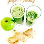 Detox: Green Juice Recipe for Skin, Hair & Beauty