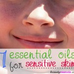 7 Soothing Essential Oils for Sensitive Skin