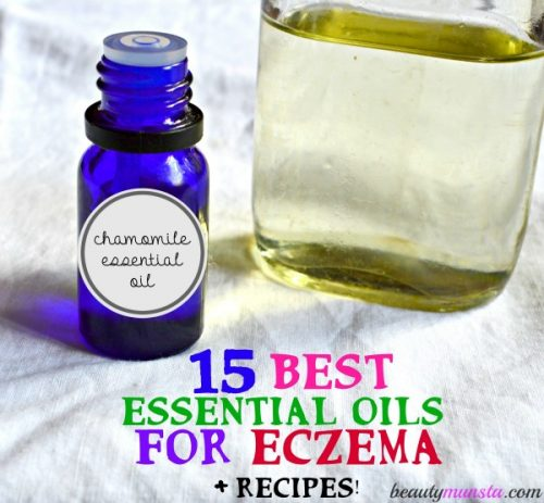 15 Essential Oils For Eczema Treatment Amp Recipes