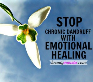 How to Use EFT for Dandruff