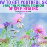 EFT Tapping for Wrinkles   Secret to Youthful Skin