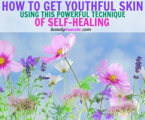 EFT Tapping for Wrinkles | Secret to Youthful Skin