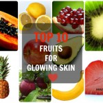 Top 10 Fruits for Glowing Skin