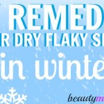 DIY Guide to Dry Flaky Facial Skin