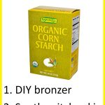 17 Exciting Beauty Benefits of Cornstarch