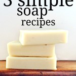 3 DIY Melt and Pour Soap Recipes with Shea Butter for Soft, Smooth & Supple Skin