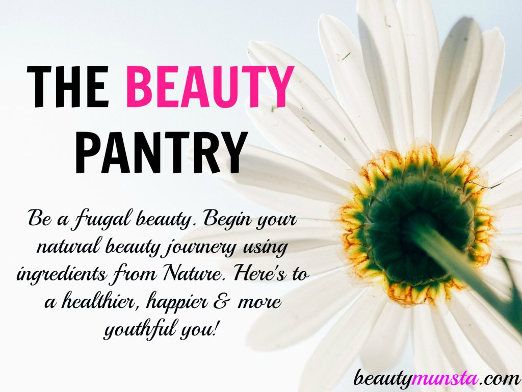 beautypantry