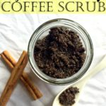 How to Make a Coffee Scrub for Cellulite