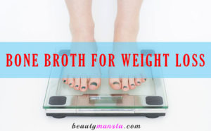 Bone Broth for Weight Loss