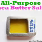 All-Purpose Shea Butter Salve Recipe