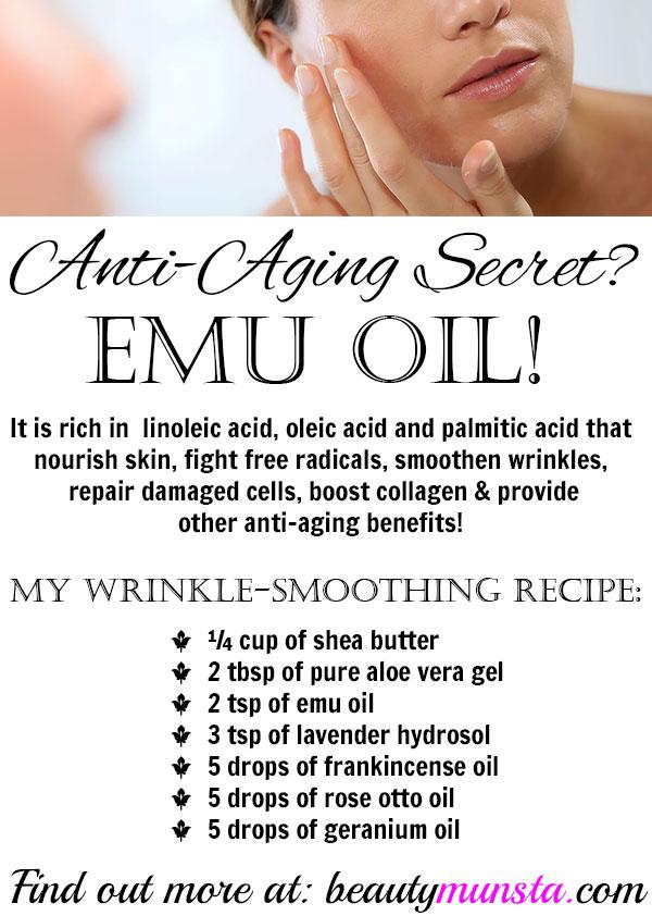 Rosehip Oil: Anti-aging Recipe, Benefits