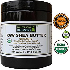 where to buy shea butter
