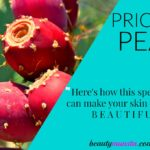 10 Beauty Benefits of Prickly Pear Oil for Skin & Hair