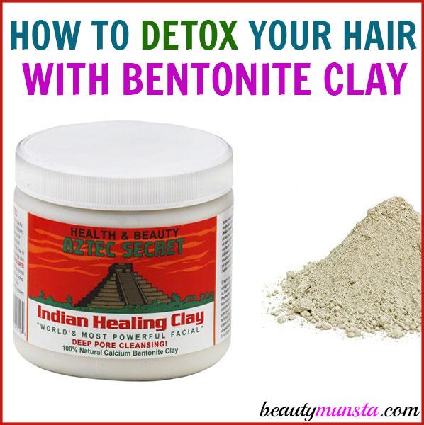 bentonite-clay-hair-detox