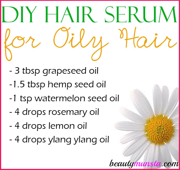 List Of Best Hair Serums For Frizzy