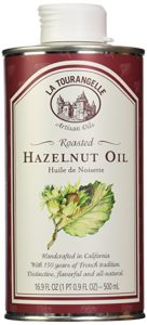 edible hazelnut oil