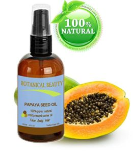 papaya seed oil
