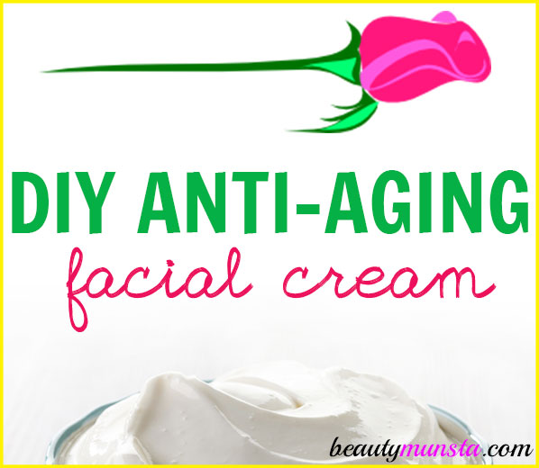 More and more people are starting to make their own beauty products. Why? Because they work! Find out how to make your own homemade anti-aging face cream in this article! </