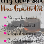 How To Use Black Seed Oil For Skin Lightening - beautymunsta