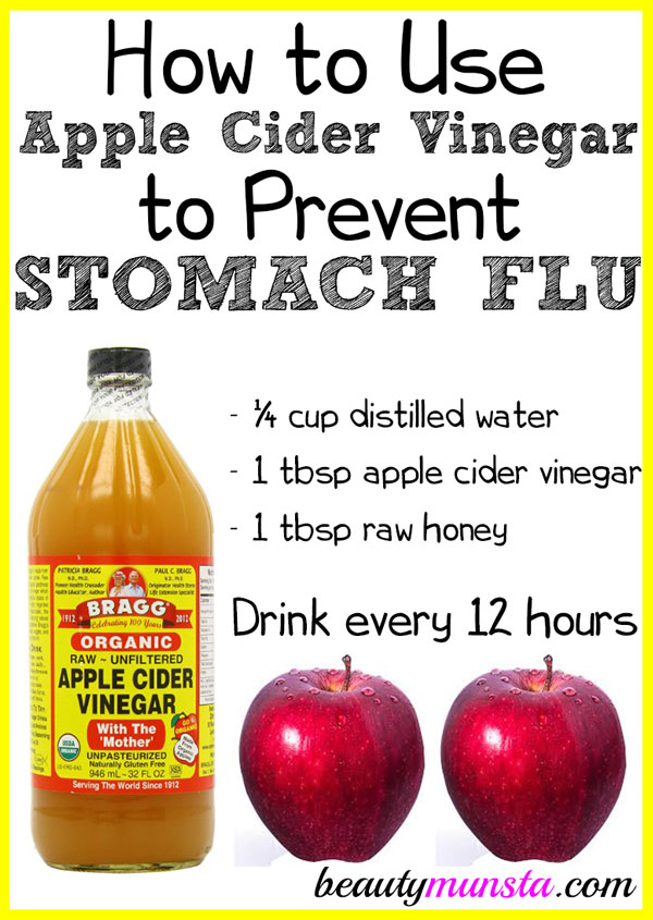 What Can You Drink When You Have The Stomach Flu