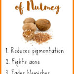 12 Beauty Benefits of Nutmeg for Skin & Hair