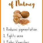 12 Beauty Benefits of Nutmeg for Skin & Hair