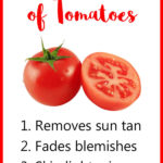 Top 10 Beauty Benefits of Tomatoes with Recipes That Work!