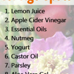 10 Natural Remedies for Age Spots