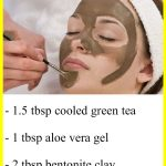 Homemade Facial Mud Mask