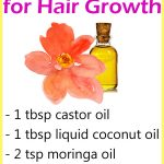 How to Use Castor Oil for Hair Growth – The Easiest Way!