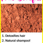 11 Moroccan Red Clay Powder Benefits for Hair