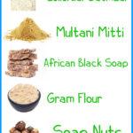 6 Soap Alternatives for Eczema
