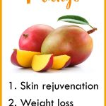 5 Beauty Benefits of Mango for a Prettier YOU!