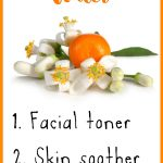 21 Beauty Benefits of Orange Blossom Water