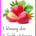 16 Amazing Beauty Benefits of Strawberries