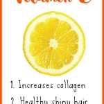 8 Surprising Beauty Benefits of Vitamin C