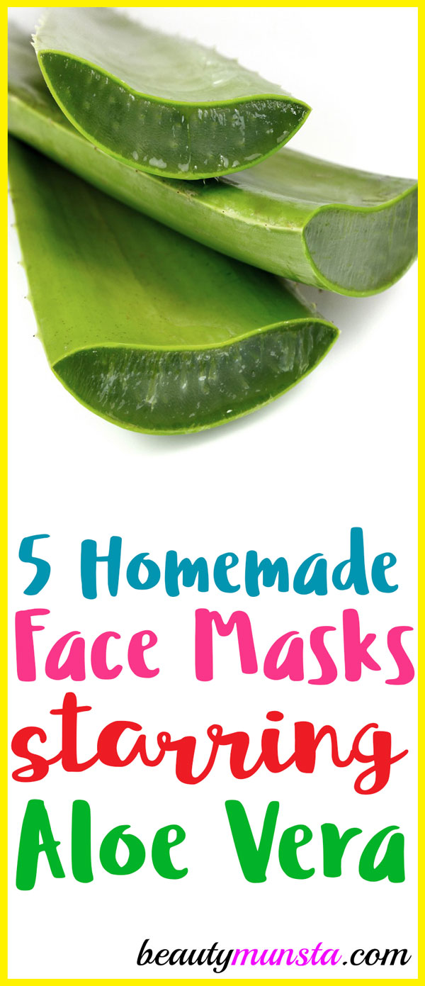 Women With Natural Face Mask