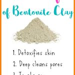 12 Benefits of Bentonite Clay for Skin