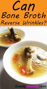 Can Bone Broth Reverse Wrinkles?