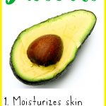 15 Amazing Beauty Benefits of Avocado for Skin, Hair & More
